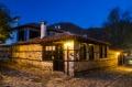 Стари къщи в България