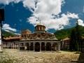 Манастири от България