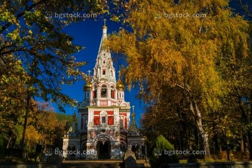 Забележителности от 100-те туристически обекта на България